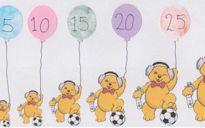 30 jaar Speel-o-theek Berend Botje!