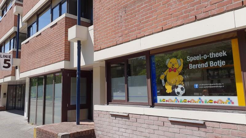 Speel-o-theek Berend Botje weer open vanaf 26 mei 2020!